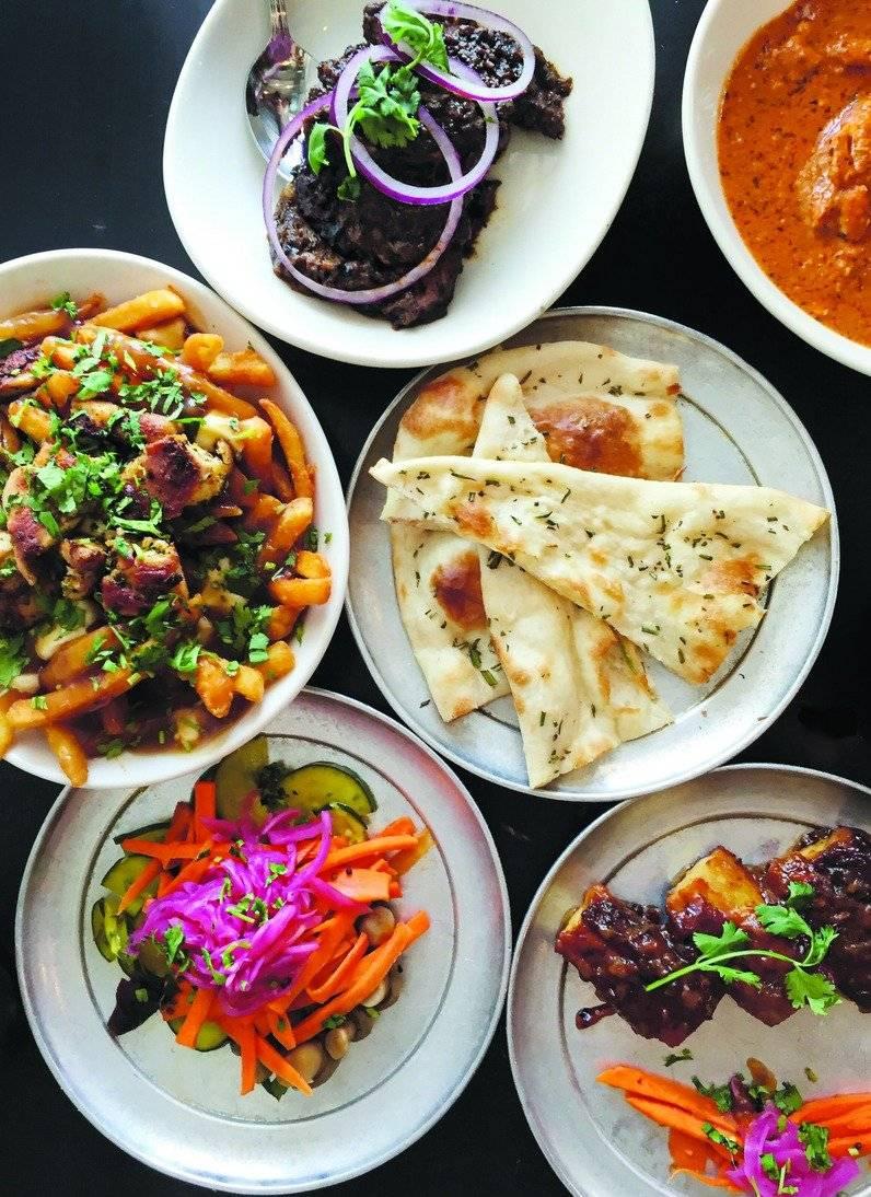 La diversidad gastronómica de Los Ángeles