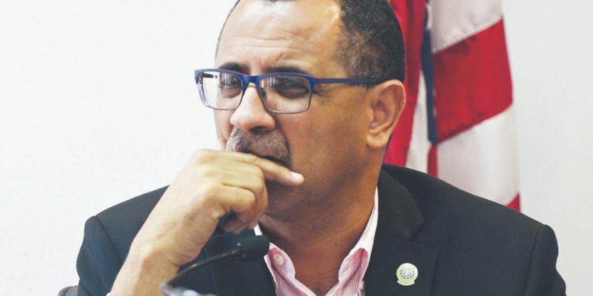 Con fecha juicio federal contra Abel Nazario