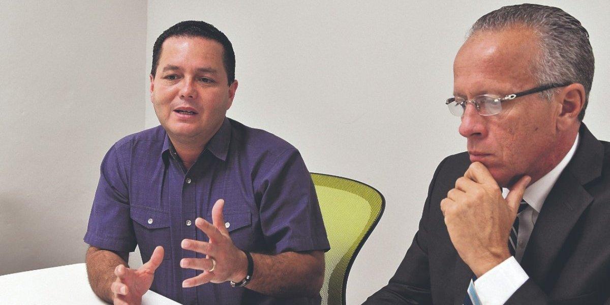 Se juntan los alcaldes a discutir sus problemas