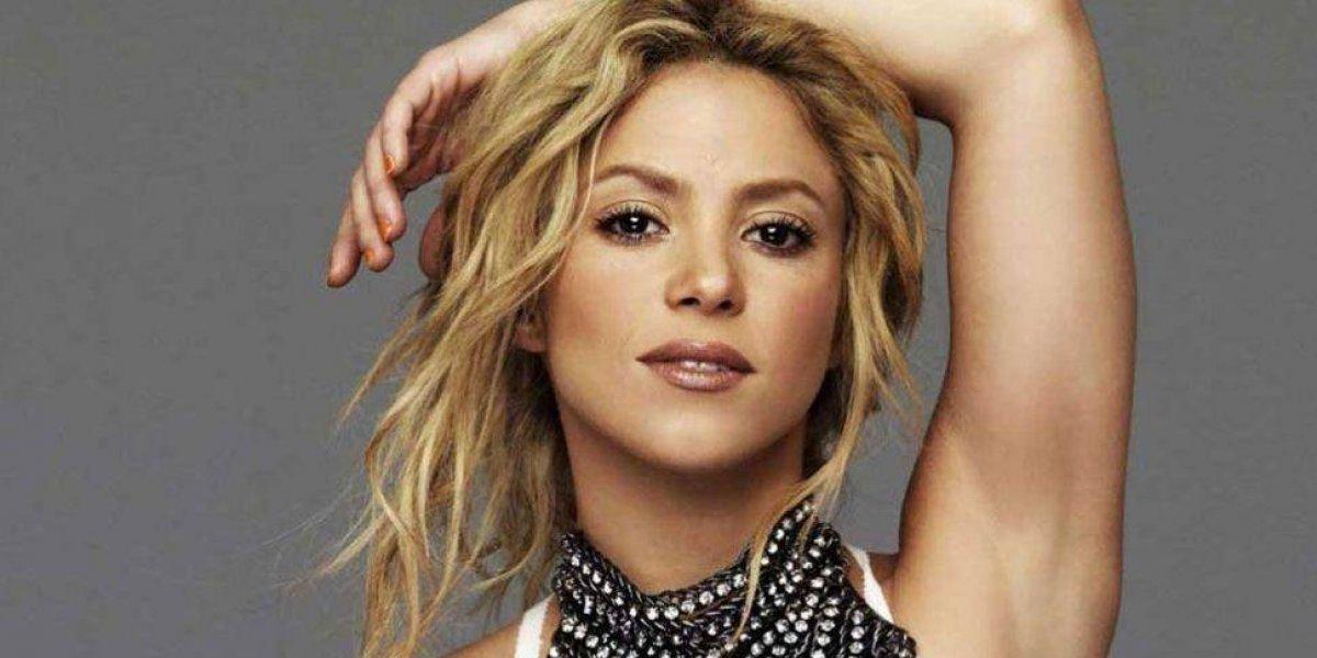 Shakira se presentará el jueves 18 de octubre en Hard Rock Punta Cana