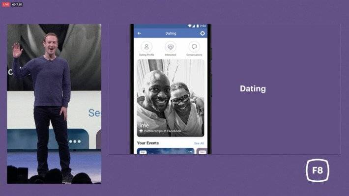 FB Dating