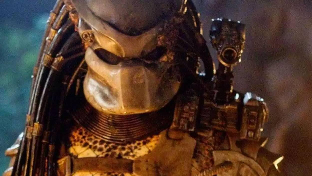 'The Predator': nuevo trailer e imagen del cazador alienígena