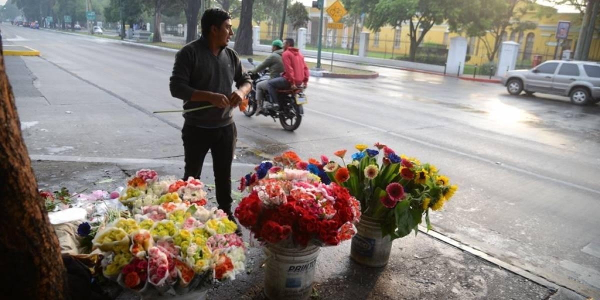 Los horarios en que el tránsito podría verse más afectado en este Día de la Madre