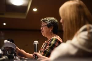 Informe de relatora Victoria Tauli-Corpuz