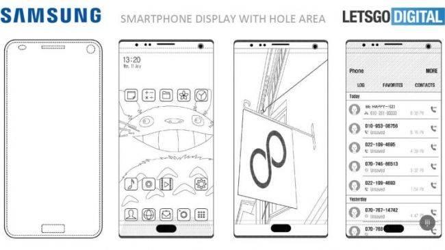 Nuevos Samsung Galaxy A6 y A6+, gama media con pantalla infinita