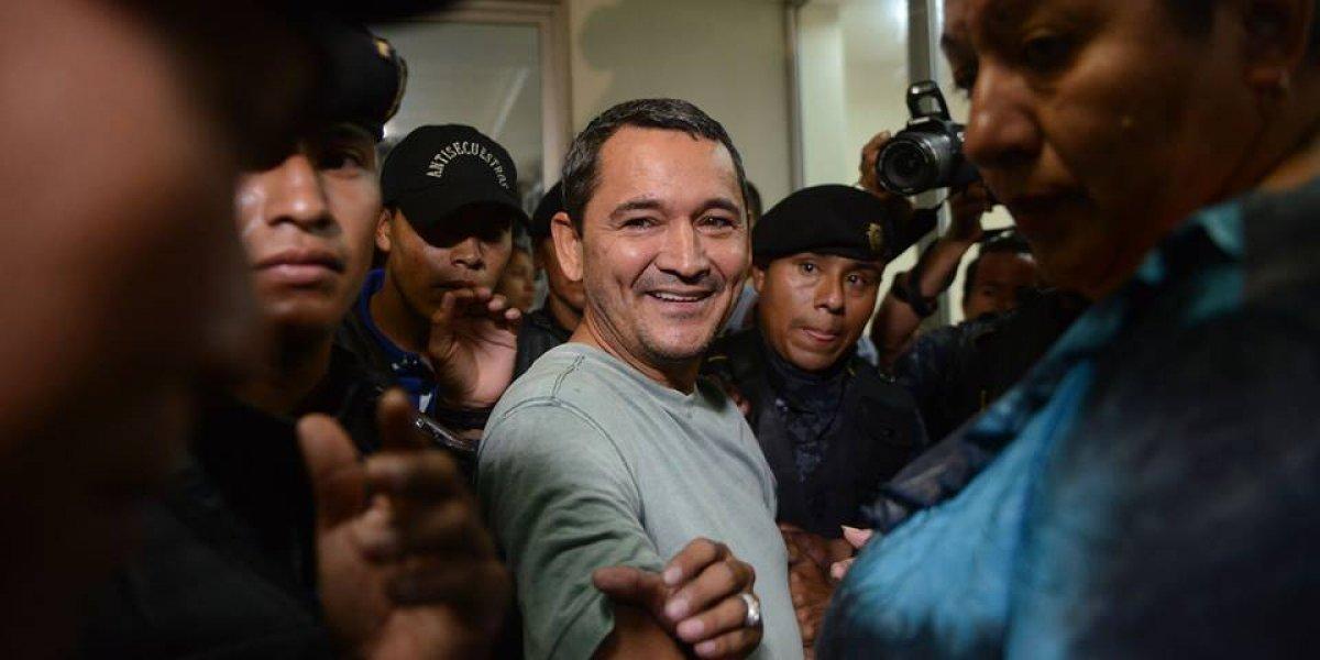 Waldemar Lorenzana Cordón es condenado a cadena perpetua en Estados Unidos