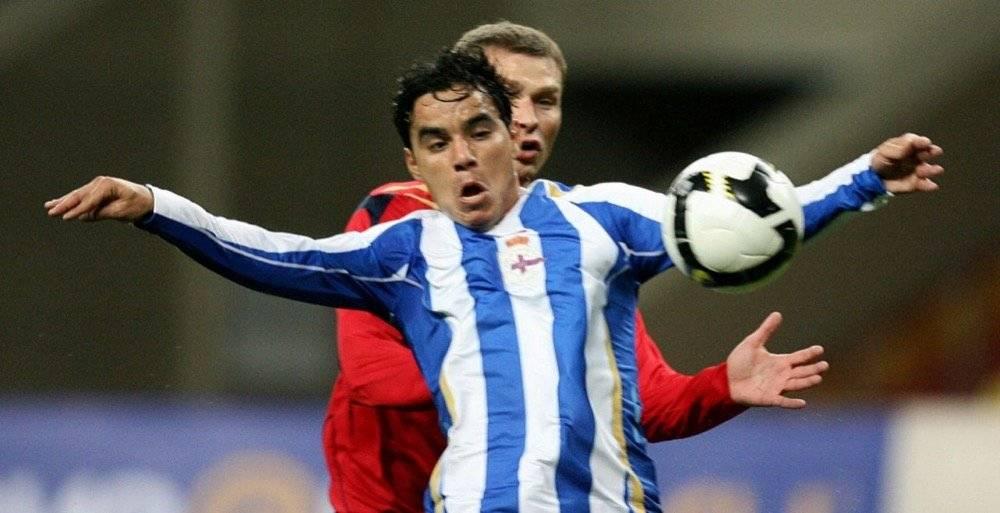 10 jugadores que dieron el salto de Chivas a Europa