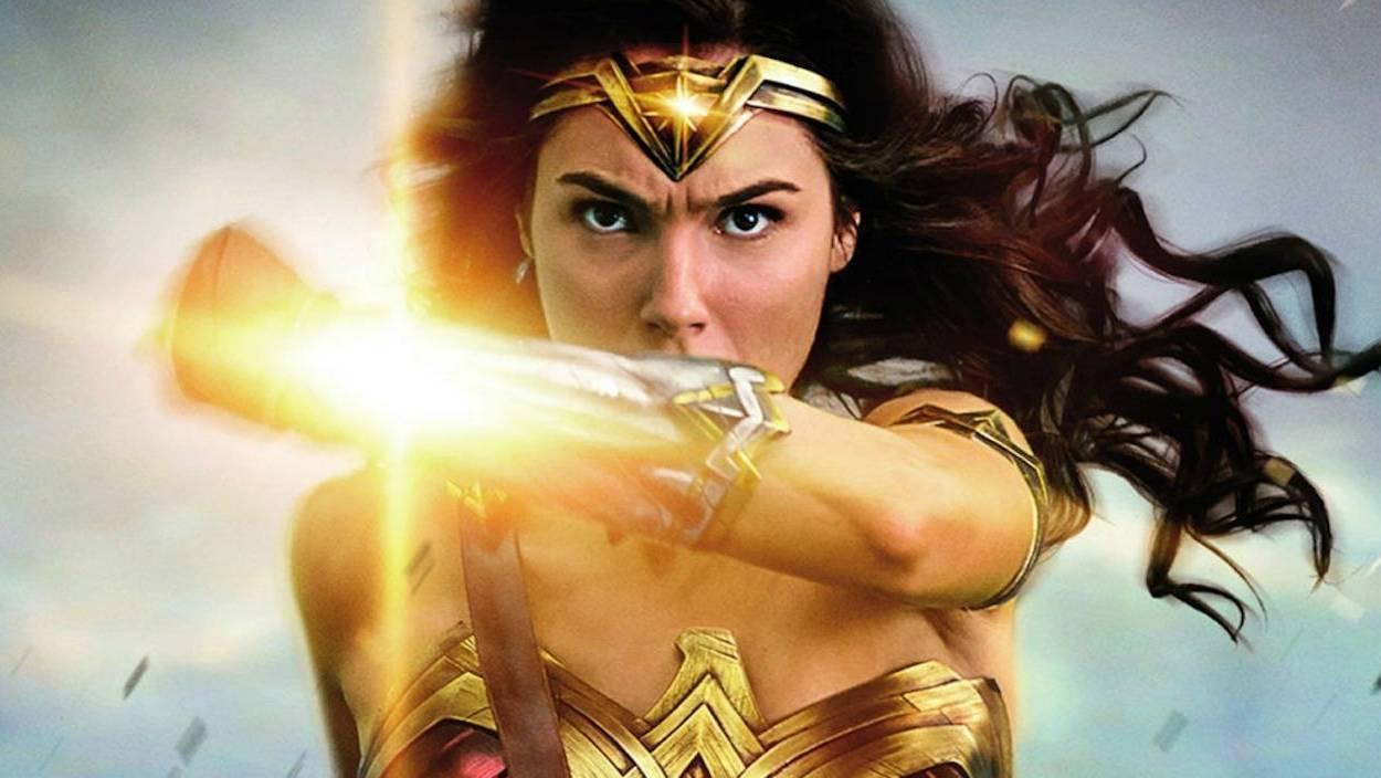 Todo lo que sabemos sobre Wonder Woman 2