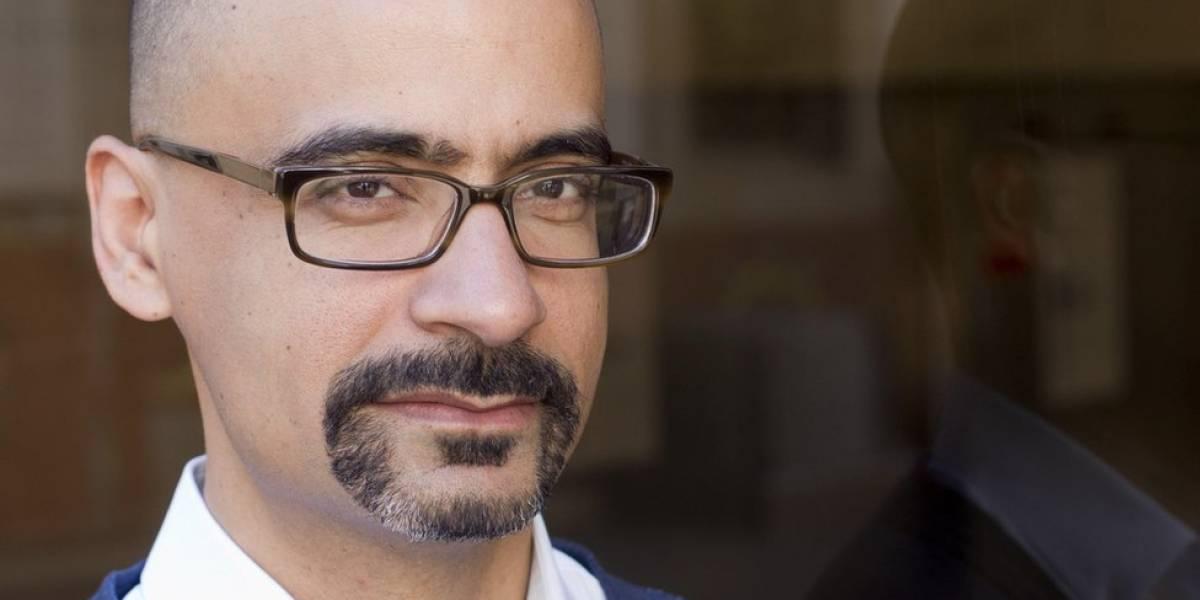 Junot Díaz dimite como presidente del Pulitzer