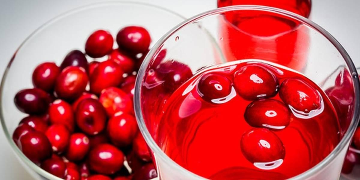 Suco de cranberry previne infecção urinária? Não há provas, diz órgão de saúde