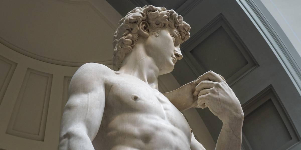 Cidade italiana ganhará museu dedicado ao pintor e escultor Michelangelo