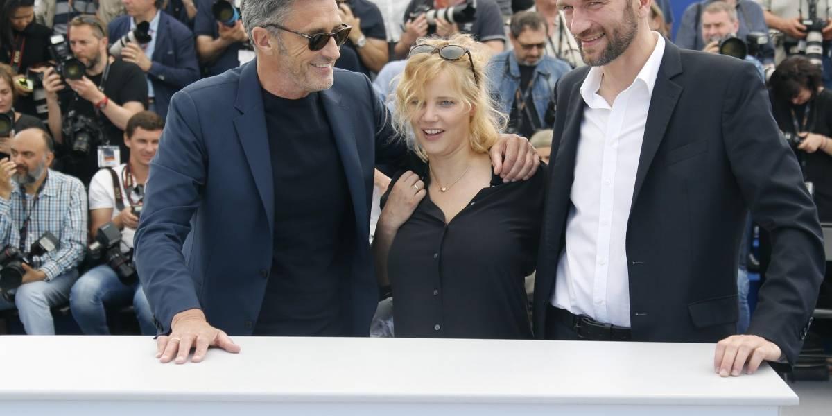 Cold War conquista Festival de Cannes com história de amor condenado