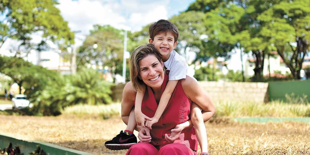 4 histórias de mães superpoderosas para inspirar você