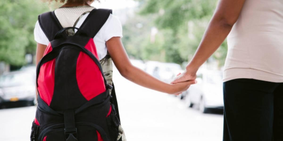 Ministerio de Educación regula peso de la mochila escolar