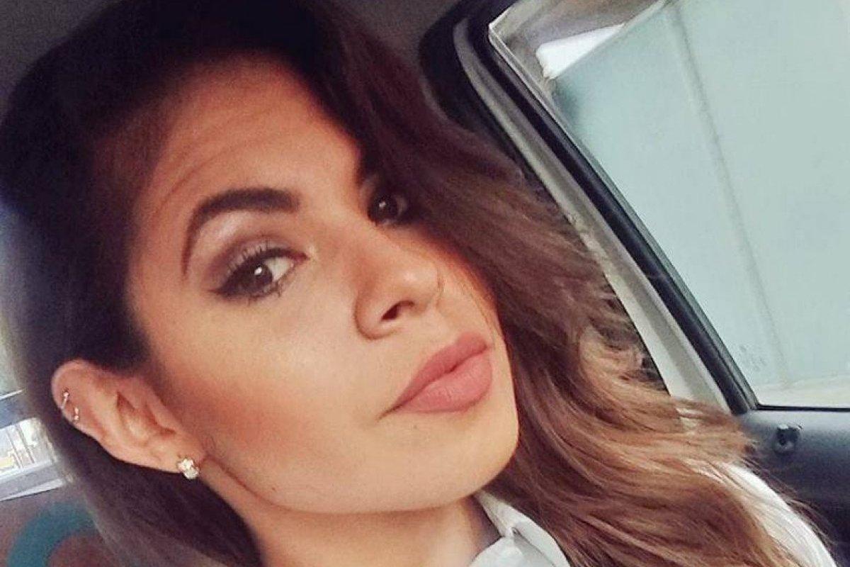 Ana Sofía Orellana esta es la candidata a diputada que se promociona en tinder