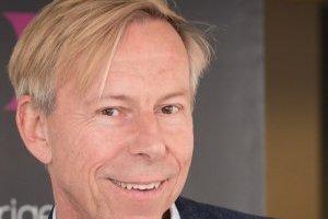 Anders Kompass embajador de Suecia