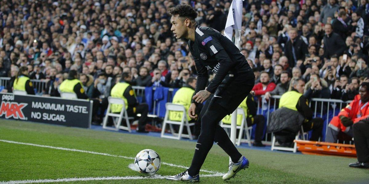 """Zidane da luz verde para la llegada de Neymar al Real Madrid: """"Él y Cristiano son compatibles"""""""