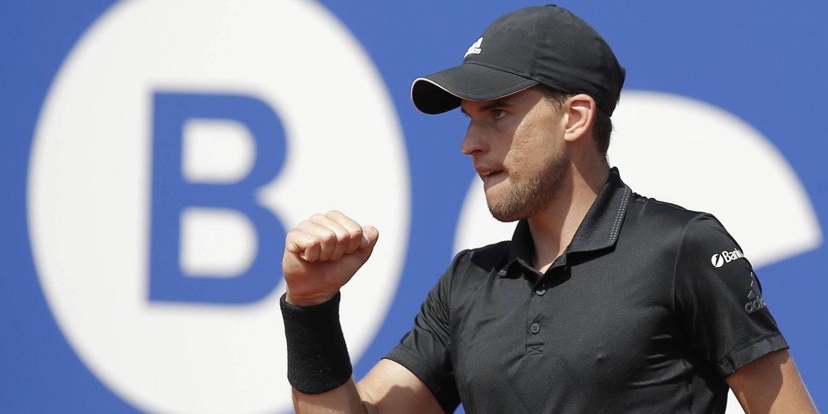 Sufre Nadal: Thiem dio el batacazo, lo eliminó del Masters de Madrid y Federer vuelve a ser el 1 del mundo