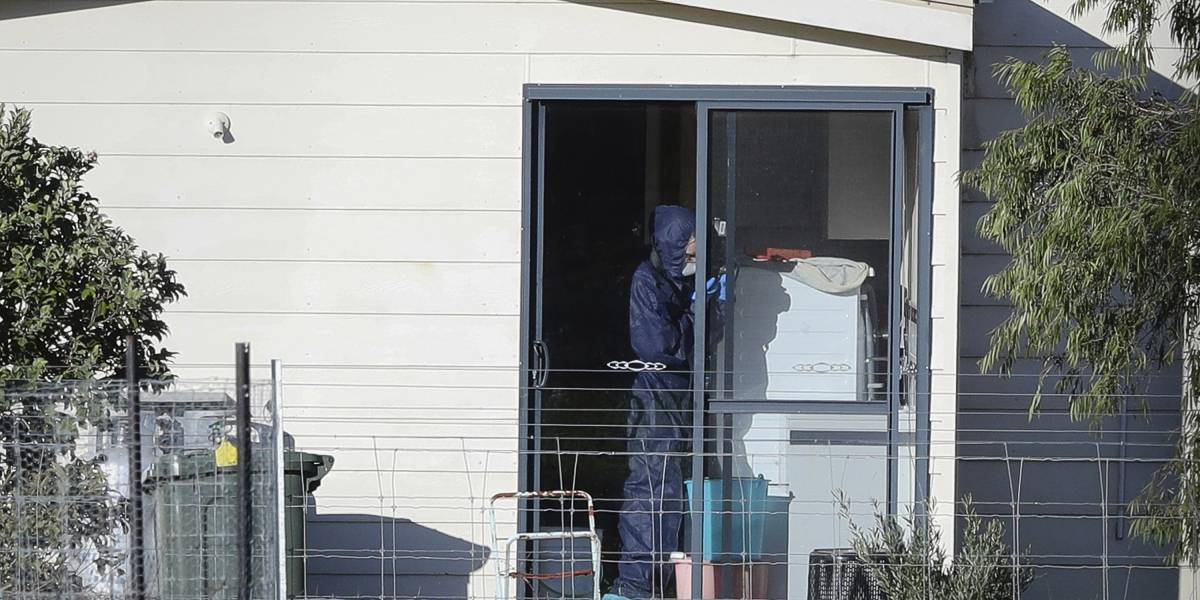 El crimen que horroriza a Australia: 7 miembros de una familia mueren abatidos