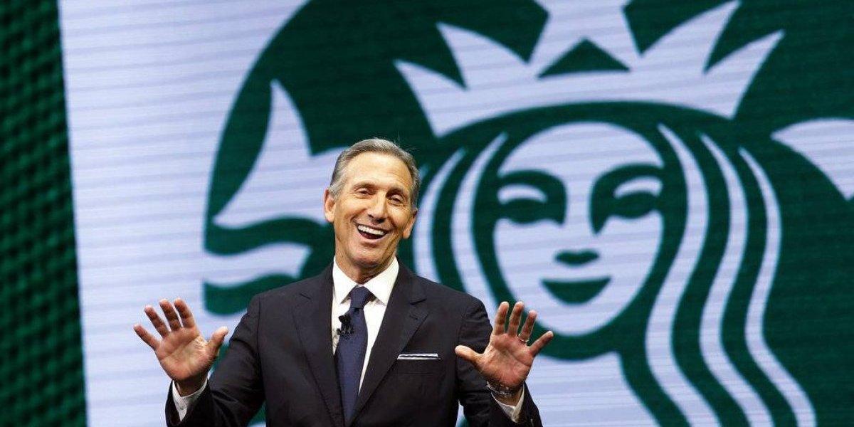Starbucks permitirá que cualquier persona use sus baños