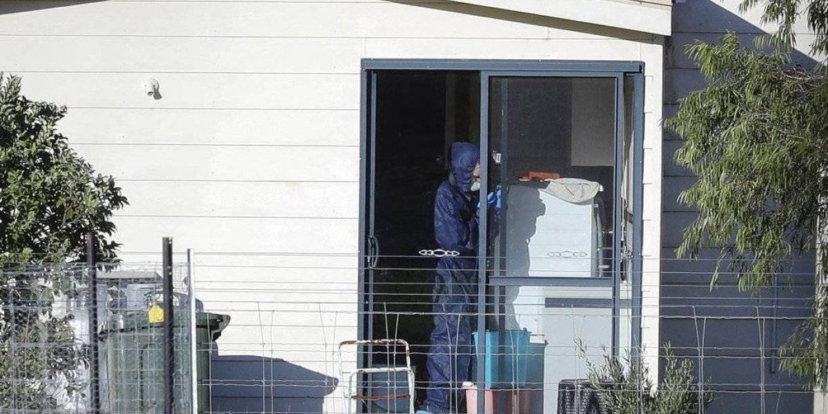 Matan a tiros a 7 miembros de una familia en Australia