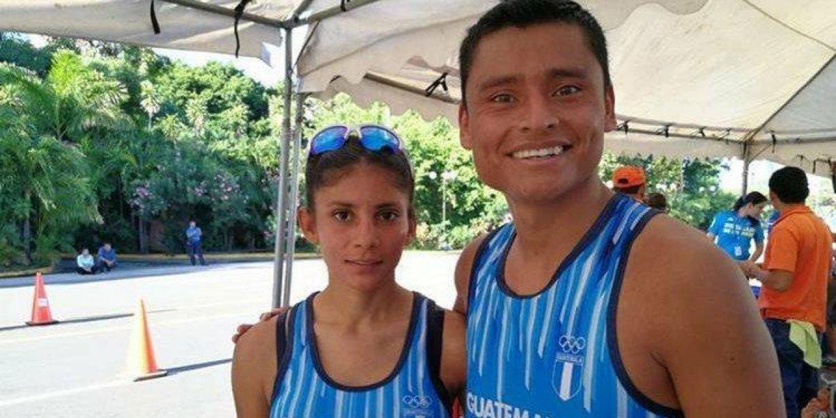 A Erick y a Mirna se les vence el permiso en España y descansarán en Guatemala