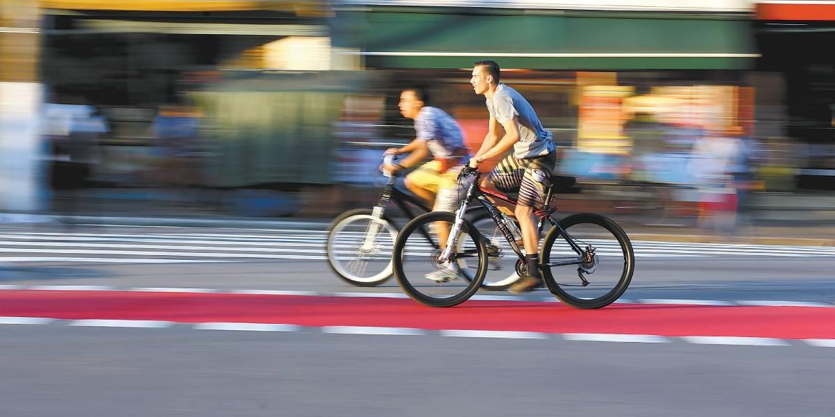 Trecho de ciclovia da CPTM será interditado para obras