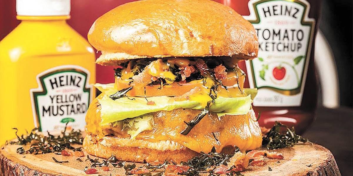 12º Burger Fest começa nesta sexta-feira e vai até dia 27 no ABC