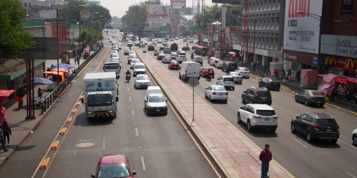 """¿Cuándo se conmemorará en México el """"Día Nacional sin Automóvil""""?"""