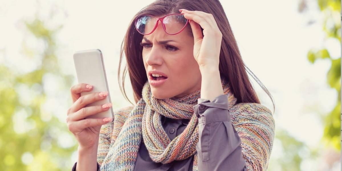 Con estos consejos seguramente no volverás a tener problemas con tus datos móviles
