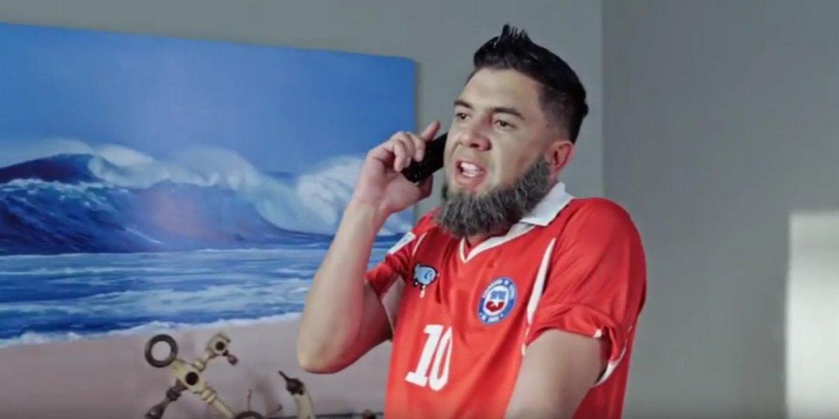 Tienen mucha personalidad: spot boliviano se burla descaradamente de que Chile no va al Mundial