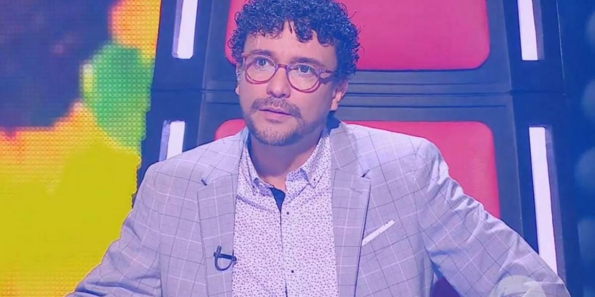 Así es la casota de Andrés Cepeda, jurado de 'La Voz Kids'