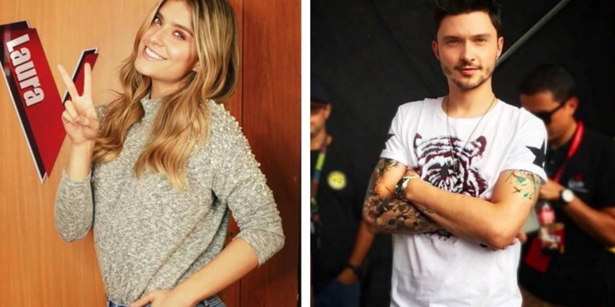 ¿Por qué Laura Tobón terminó su relación con Diego Sáenz?