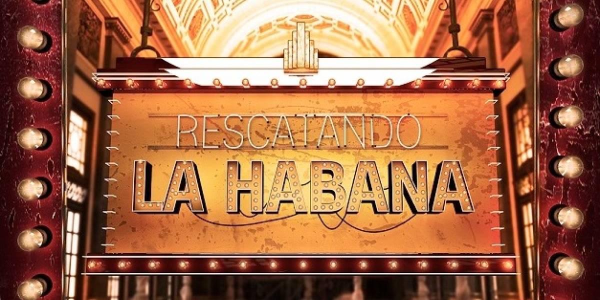 CNN en Español presenta 'Rescatando La Habana'
