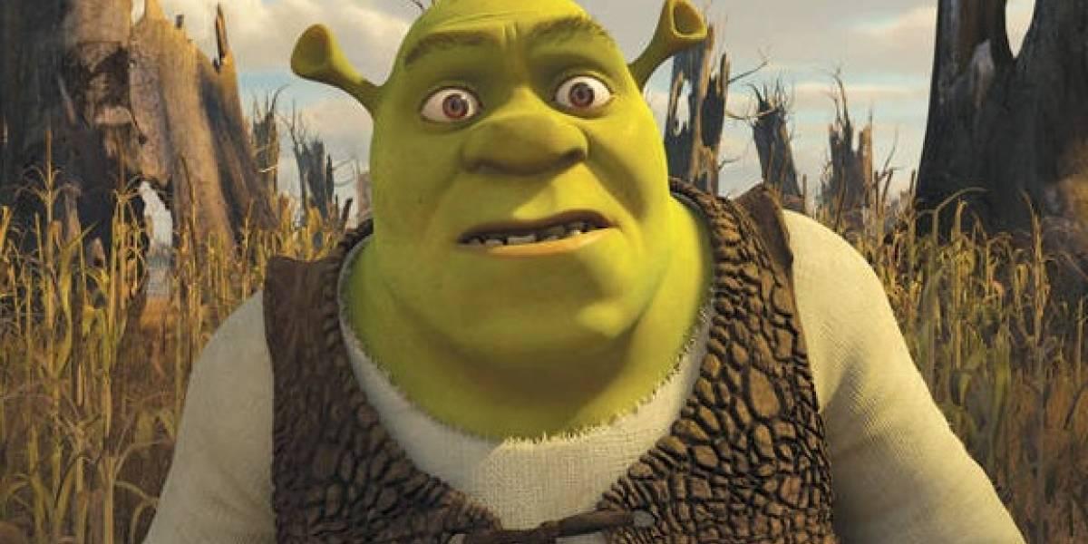 El brutal asesinato que nunca notaste, pero ocurrió en la película infantil Shrek