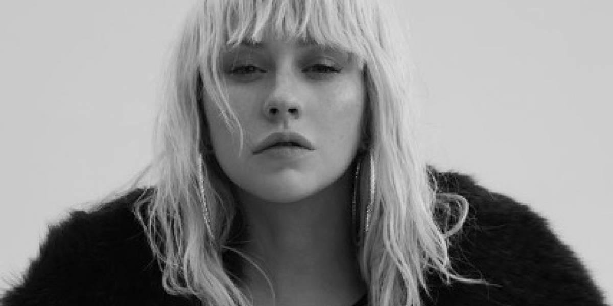 Mais uma novidade: Christina Aguilera disponibiliza áudio de Twice