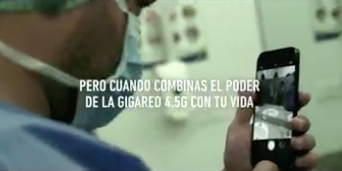 Ecuador: Padres transmitieron en directo el nacimiento de sus hijos