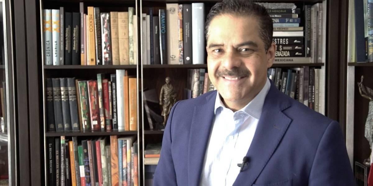 Javier Alatorre no será moderador en el Tercer Debate Presidencial