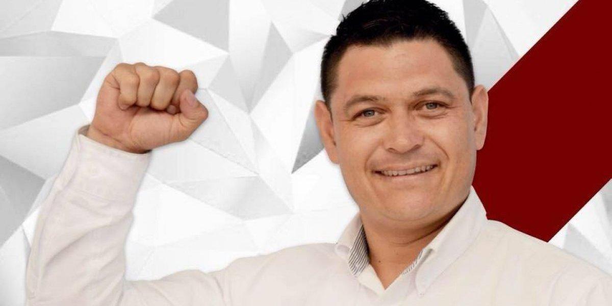 Asesinan a candidato a alcalde de Morena en Apaseo El Alto, Guanajuato