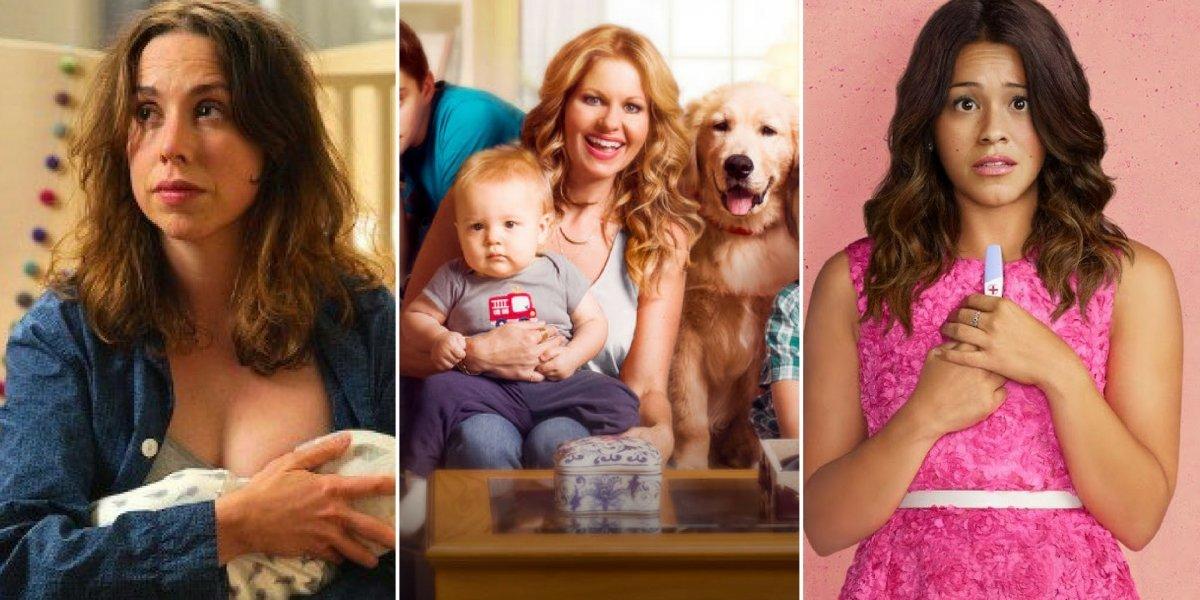 Dia das Mães: 5 séries para maratonar nessa data especial