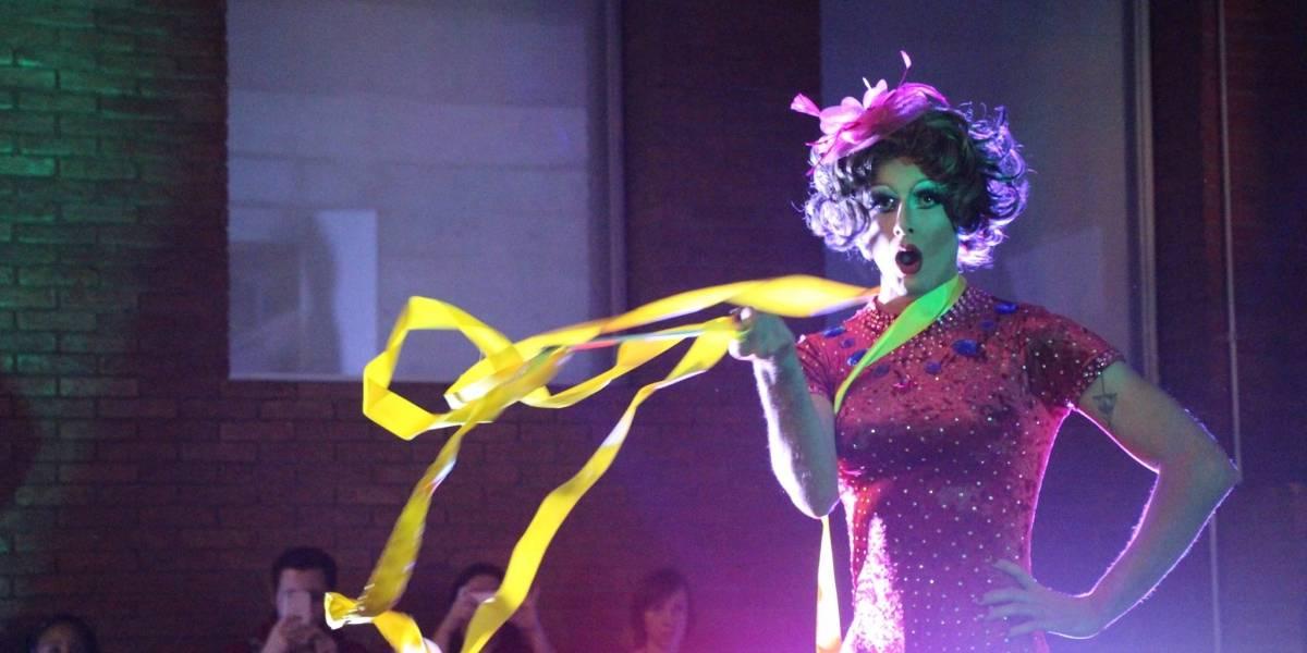 Concurso de drag queens vai levar vencedora para desfilar na Parada LGBT de SP