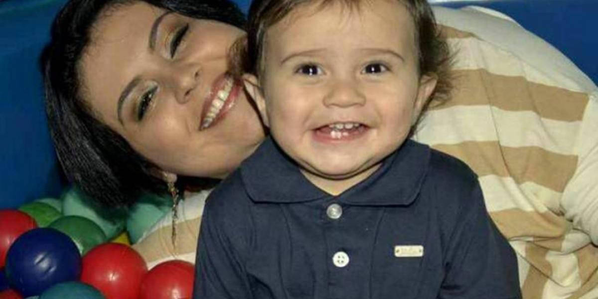Ajudar outras mulheres de luto me fortalece, diz mãe que perdeu o filho