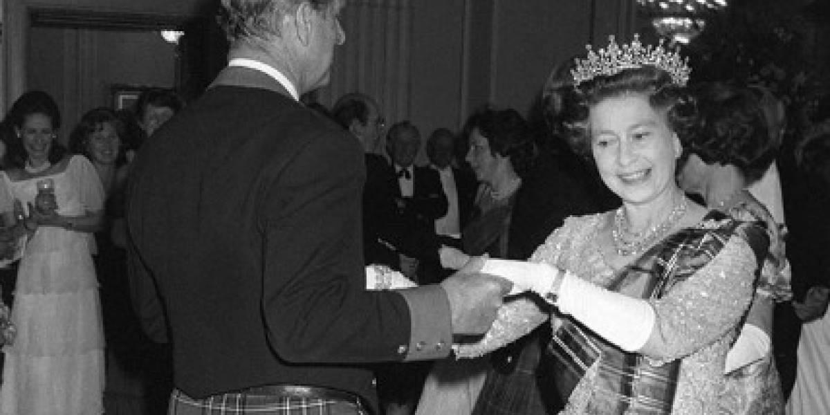 Casamento real: veja uma das primeiras fotografias oficiais já tiradas