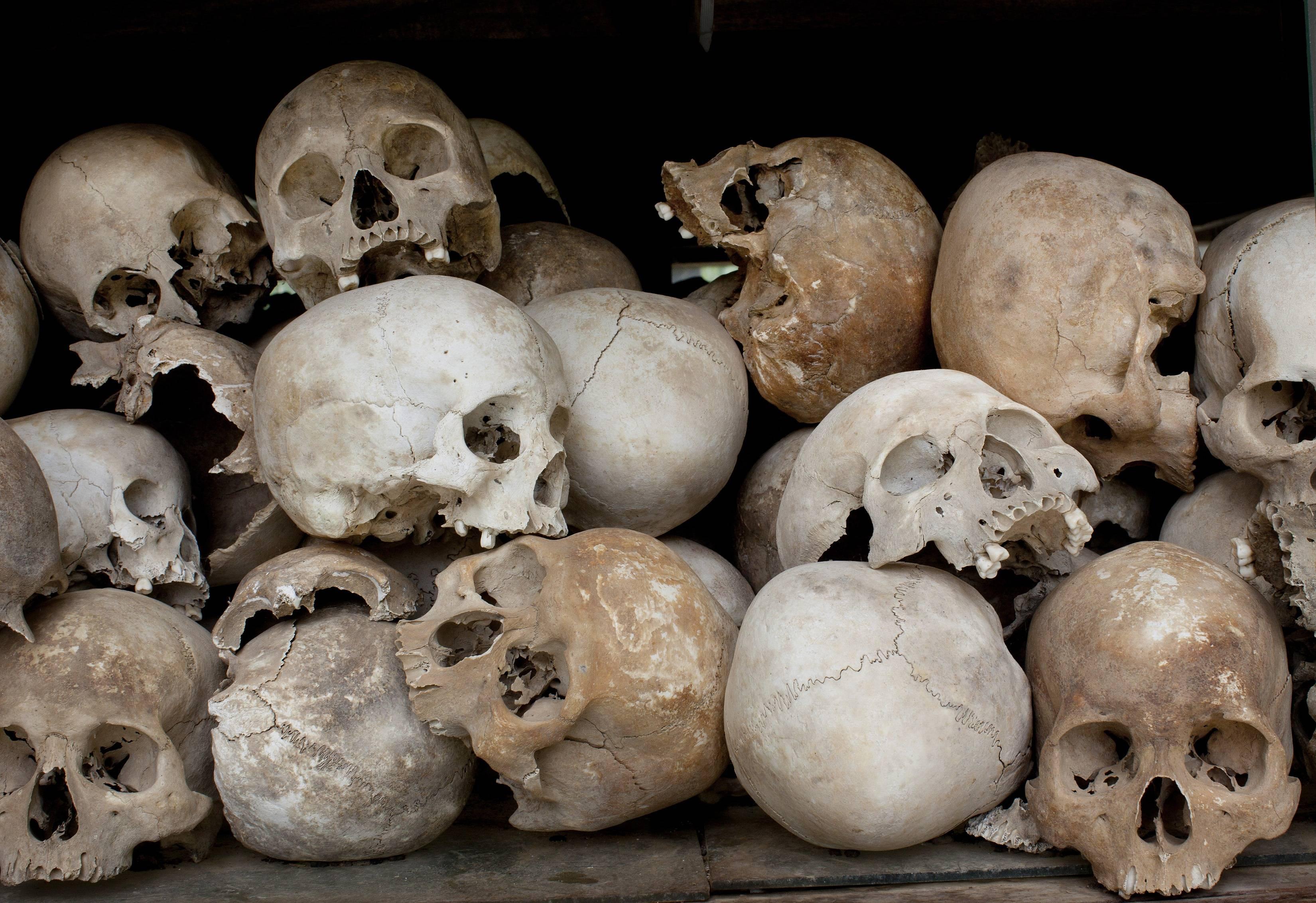 Colombia: Marcador genético es utilizado exitosamente para identificar cuerpos de personas desaparecidas