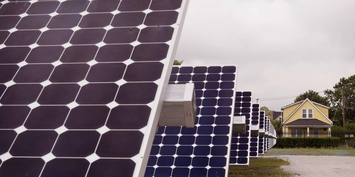 Painéis solares passam a ser obrigatórios em novas casas na Califórnia