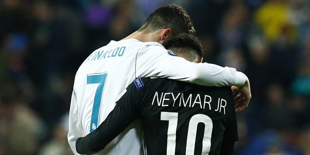 ¿No será mucho? Las millonarias cifras que podrían llevar a Neymar al Real Madrid