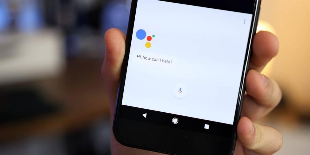 Google Assistant se actualiza en iOS para que ¿¡Lo uses con Siri!?