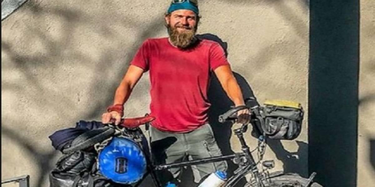 Confirman que ciclistas europeos encontrados en Chiapas fueron asesinados