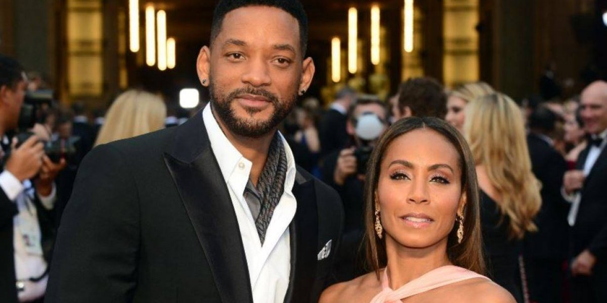 Jada Smith se arrepiente de salir con Will Smith