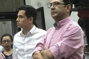 Hijo y hermano de Jimmy Morales